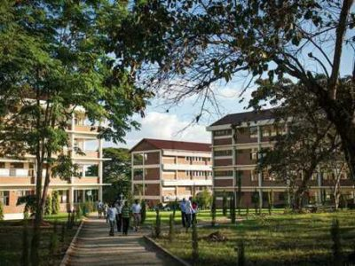 Tumaini campus