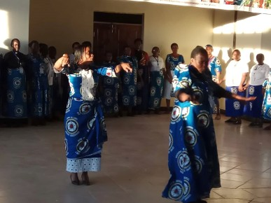 Shinyanga dancing 2